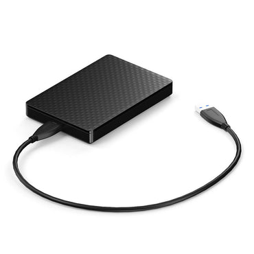 Boxe externe 2.5'' HDD