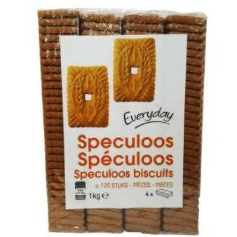 Biscuit Everyday Speculoos 1 kg