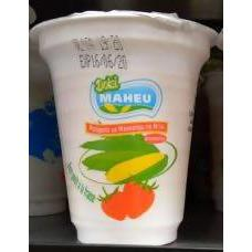 Yaourt Dolsi Maheu Mangue Straw berry 300ML - AfriMarket