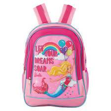 BACKPACK S18 ULTRA BARBIE DE LUXE - AfriMarket