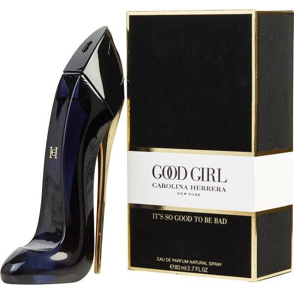 Eau de Parfum Carolina Herrera Good Girl 80 ml - AfriMarket