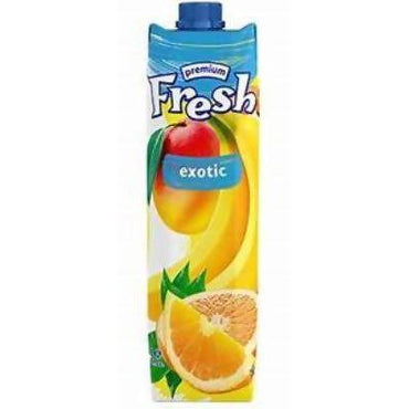 Orange juice Premium Fresh 1L Bottle - AfriMarket