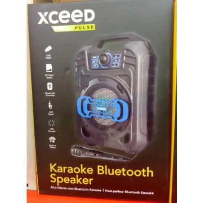 SPEAKER DISCO LARGE XCEED PULSE - AfriMarket