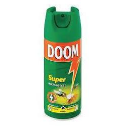 Insecticide Super Doom 180ML - AfriMarket