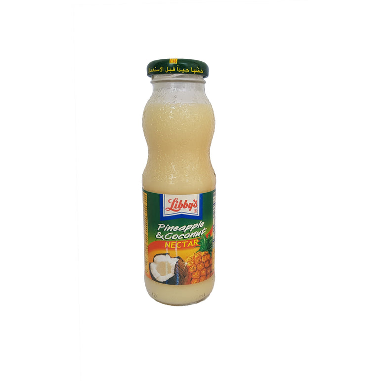 Jus Libby's Ananas 250ml - AfriMarket