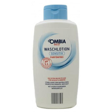 Gel Douche Ombia Med 500 ml - AfriMarket