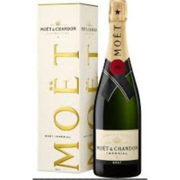 Champagne moet and chandon imperial 375ML - AfriMarket