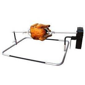 ROTTISSERIE ON FRAME LK - AfriMarket