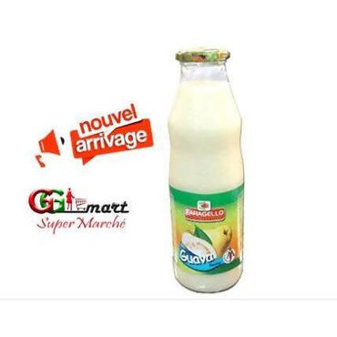 250ML JUICE FARAGELLO GUAVA BOTTLE - AfriMarket
