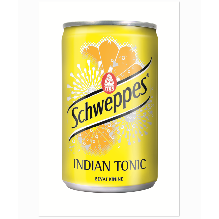 indian tonic schweppes 15cl