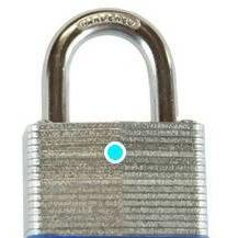 PADLOCK LAMINATED QUALITY 30MM - AfriMarket