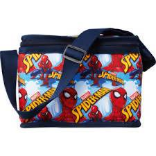 BAG LUNCH S18 SPIDERMAN ORIGINAL - AfriMarket