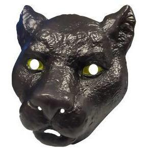 Mask Animal Party Things - AfriMarket