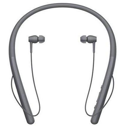 SONY HEADPHONES B/T WIRELESS N/C R - WI-H700/BME - AfriMarket