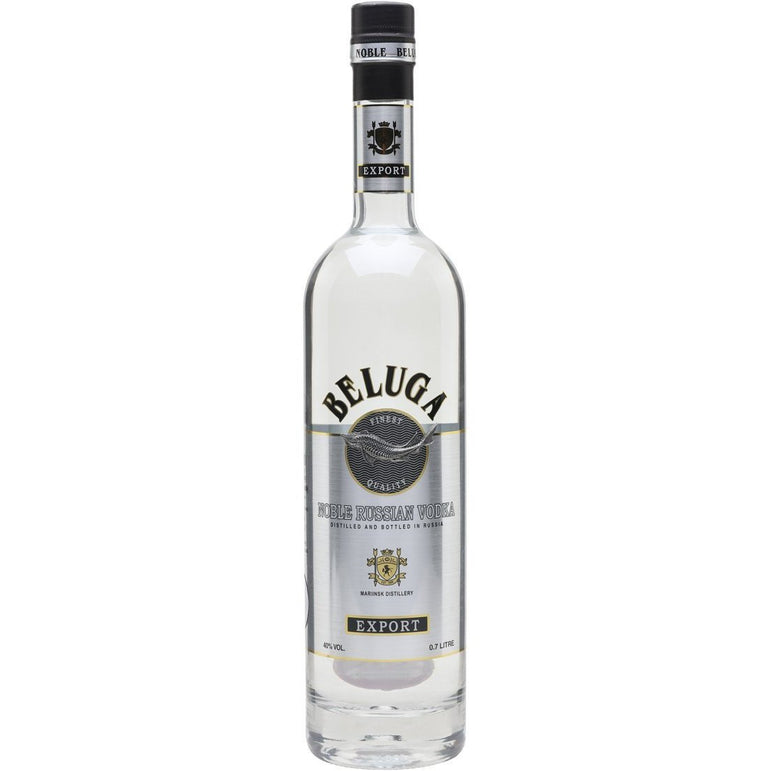 Vodka Béluga Noble  70 cl - AfriMarket
