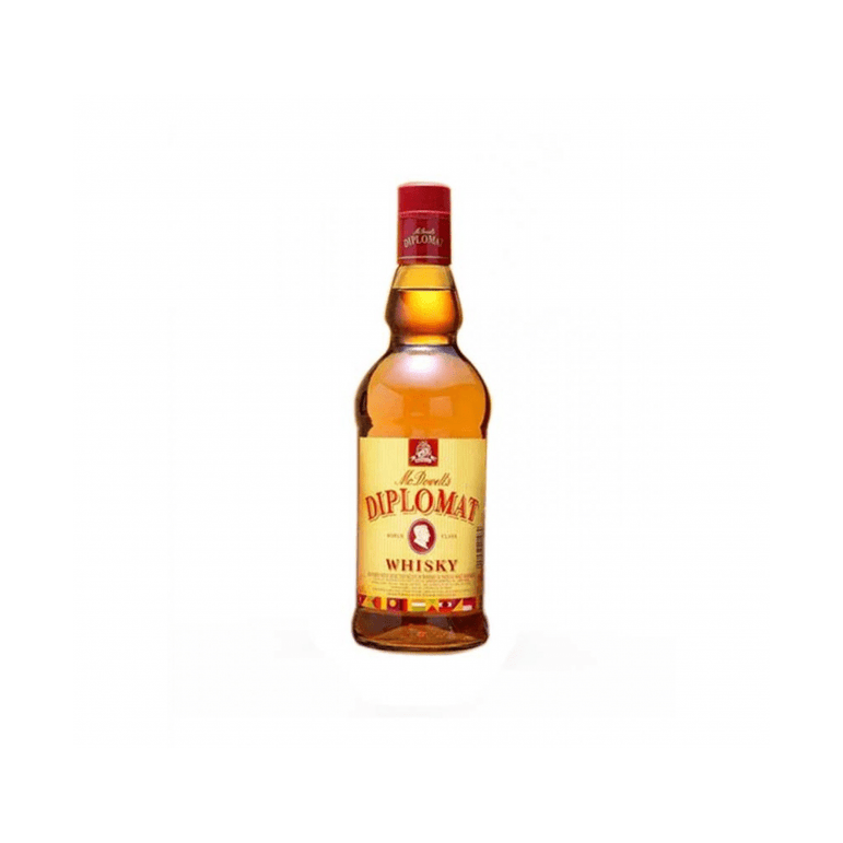 Whisky Diplomat Wold Class 75cl - AfriMarket