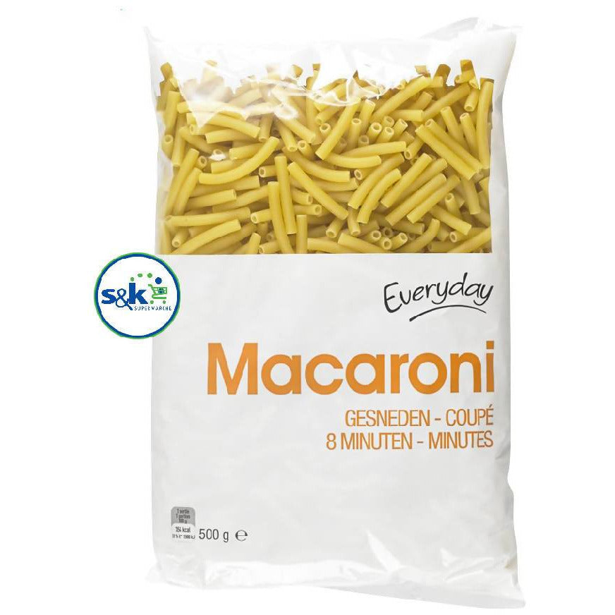 MACARONI EVERYDAY 500GM (2093)