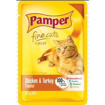 Cat food Pemper 85g - AfriMarket