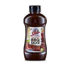 BBQ Sauce Spur 50ML Bottle - AfriMarket