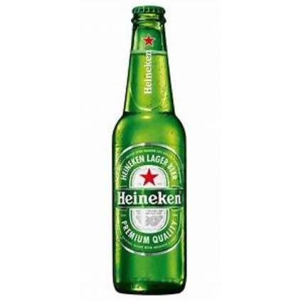 Beer Heineken 330ML - AfriMarket