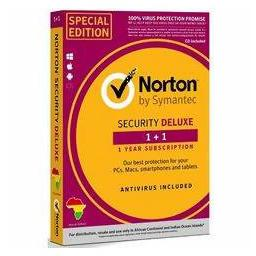 INTERNET SECURITY NORTON 2 USER - AfriMarket