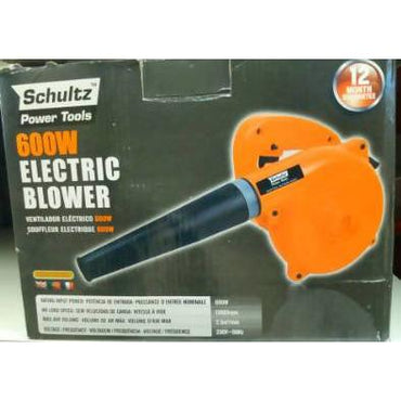 BLOWER ELECTRIC SCHULTZ 600 WATT - AfriMarket
