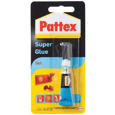 GLUE SUPER ULTRA GEL PATTEX 3G - AfriMarket