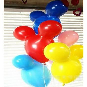 Balloons animal long ASTD 5'S - AfriMarket