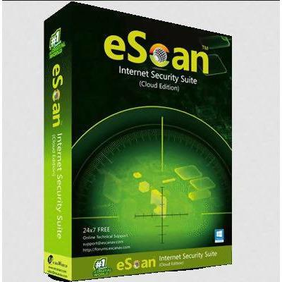 INTERNET SECURITY ESCAN 3+1 - AfriMarket