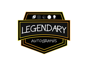 Legendary Autographs