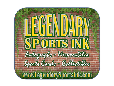 Legendary Sports Ink