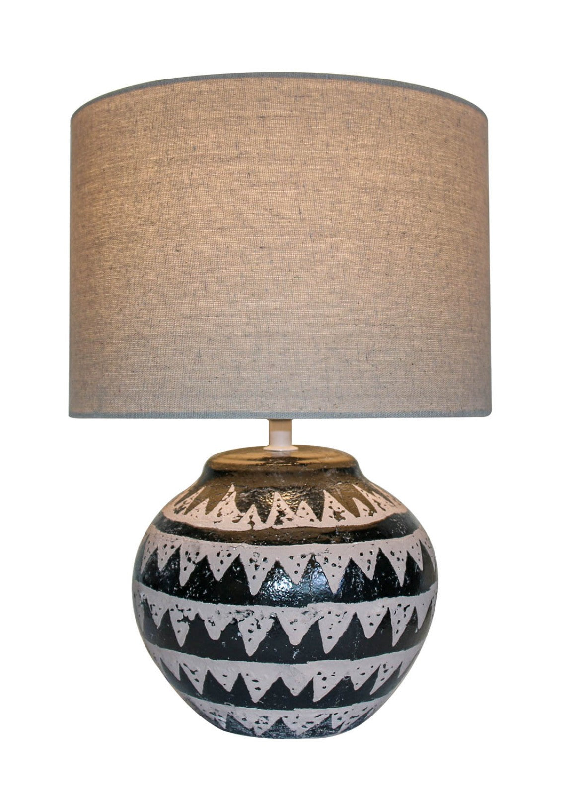 Mali table lamp