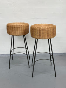Hayman Swivel Stool