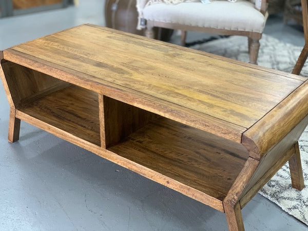 OSLO coffee table - 2 finishes available