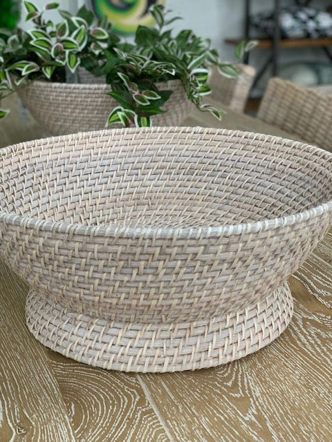 South Hampton woven bowl
