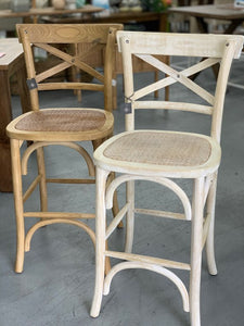 Griffith counter stool - 2 finishes available