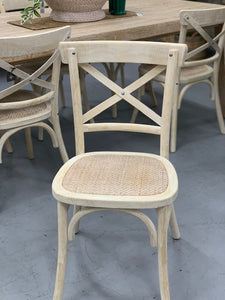 Griffith chair- SET OF 4