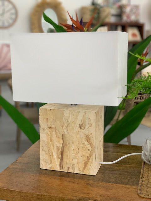 Into the woods table lamp