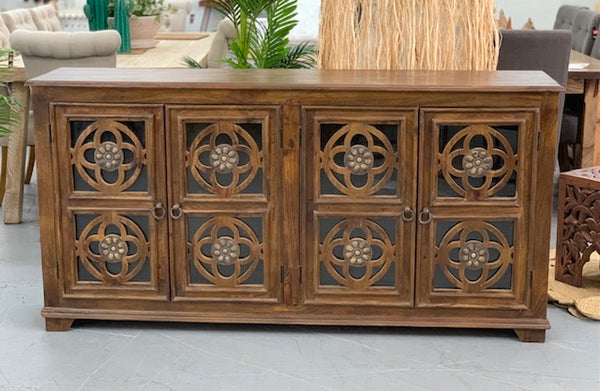 Art Deco inspired sideboard