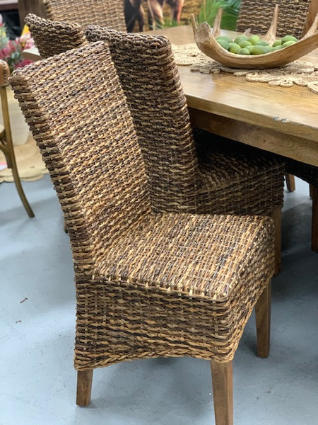Mali dining chair
