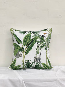 Monkey Business Cushion