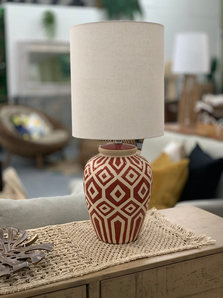 Denning Table Lamp
