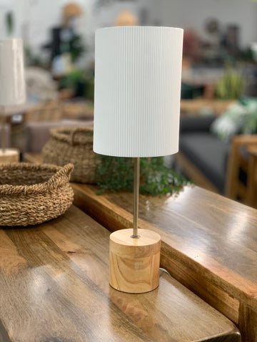 Kyoto Table Lamp