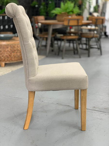 Toulouse chair