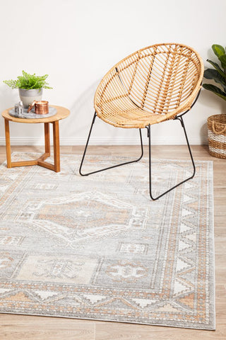 Mayfair rug - Caitlen (grey)