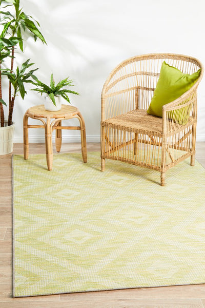 Alfresco floor rug 5504