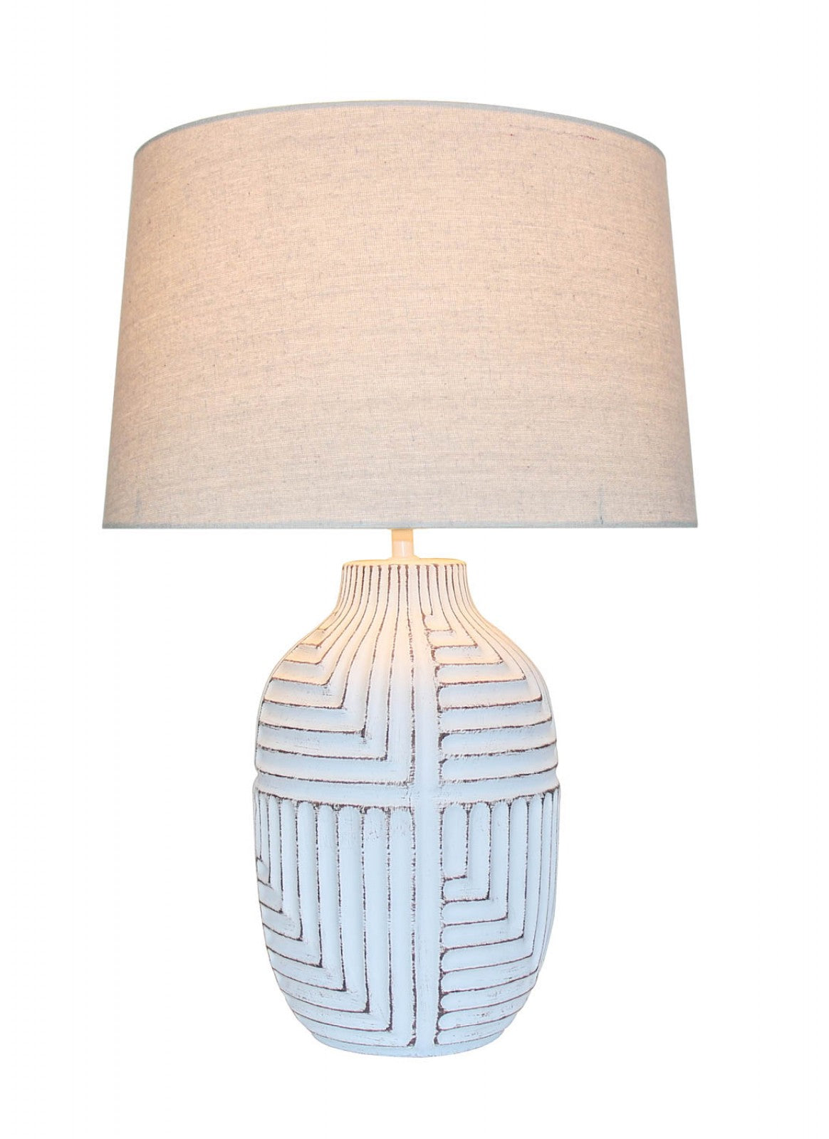 Kuba table lamp