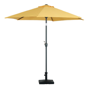 Gibson Hexagonal Umbrella