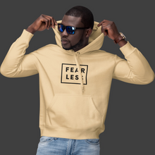 Load image into Gallery viewer, Fearless Hoodie
