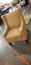 Load image into Gallery viewer, Chagnon Wingback Chair